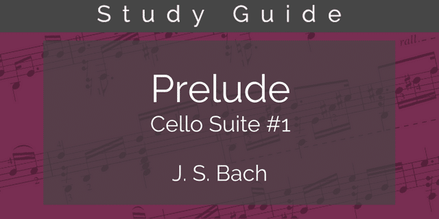 bach cello prelude classical guitar pdf