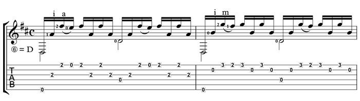 bach cello guitar course