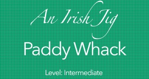 Paddy Whack guitar course