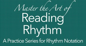 reading rhythms