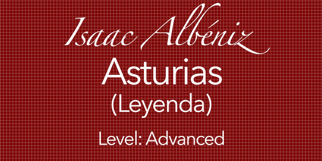 learn to play asturias leyenda albeniz guitar
